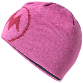 Marmot Summit Gorra, dry rose